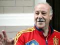 Дель Боске: Испании выйти в плей-офф ЧМ-2014 будет очень непросто