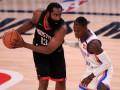 НБА: Хьюстон выиграл серию у Оклахомы, Милуоки вновь уступил Майами