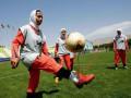 В ФИФА опровергли информацию о наличии мужчин в женской сборной Ирана