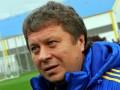 Тренер сборной Украины: Мы должны обыгрывать Францию