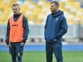 Зинченко рассказал о сходстве Шевченко и Гвардиолы