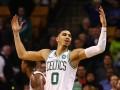 Мощный данк Тэйтума – среди лучших моментов дня в НБА