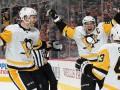 НХЛ: Филадельфия проиграла Питтсбургу, Калгари разгромил Баффало