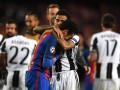 Бывшие игроки Барселоны гульнули перед финалом Лиги чемпионов