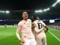 МЮ в ответном матче вырвал победу над ПСЖ и вышел в 1/4 финала Лиги чемпионов