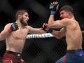 Нурмагомедов – Яквинта: видео боя на UFC 223