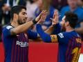 Суарес: Когда Месси завершит карьеру, Барселоне будет очень трудно