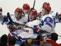 Русские пришли. Россияне стали Чемпионами Мира по хоккею среди молодежи