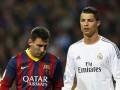 Роналду обошел Месси в рейтинге самых богатых спортсменов мира