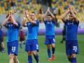 Брюгге - Динамо 1:0 как это было