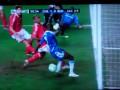 Бразилец. Рамирес не забивает в пустые ворота Бенфики