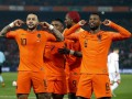Нидерланды - Беларусь 4:0 видео голов и обзор матча квалификации на Евро-2020
