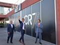Роналду открыл новый стильный отель в Португалии