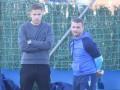 Соскучился: Кравец посетил тренировку Динамо