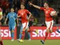 Экс-игрок Динамо попал в расширенную заявку сборной Швейцарии на Евро-2016