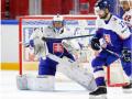 ЧМ по хоккею: Словакия сильнее Австрии, Южная Кореи без шансов уступила Латвии