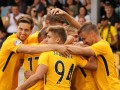 Сент-Этьен - Александрия: прогноз и ставки букмекеров на матч Лиги Европы