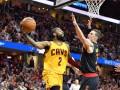 НБА: Атланта одолела Кливленд, Торонто обыграл Майами и другие матчи дня