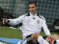 Мирослав Клозе рассказал о дате завершения карьеры в сборной Германии