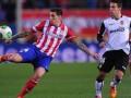 Атлетико решил не выкупать полузащитника Металлиста