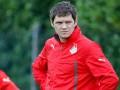 Михалик продлил контракт с Локомотивом