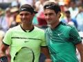 Федерер: Надеюсь, Надаль займет первую строчку рейтинга