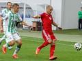 Украинский футболист может получить разрешение выступать за Азербайджан