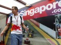 Ночной марафон. Чем удивит Гран-при Сингапура