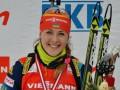 Украинская биатлонистка заболела перед стартом чемпионата мира