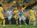 Динамо минимально одолело Александрию, Десна выиграла у Олимпика