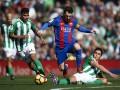 Прогноз на матч Барселона - Бетис от букмекеров