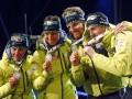 Словенские биатлонисты поддержали решение судьей отдать золото ЧМ в смешанной эстафете норвежцам