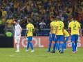 Гол Месси помог Аргентине обыграть Бразилию