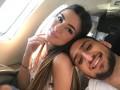 Игрок Милана развлекся с сексуальной брюнеткой на Ибице