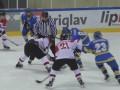 Юниорская сборная Украины уступила Австрии
