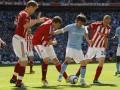 Текстовая трансляция: МанСити обыграл Сток в финале Кубка Англии
