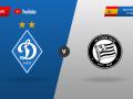 Динамо – Штурм: Калитвинцев и Шапаренко выйдут в стартовом составе
