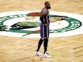 Джеймс в седьмой раз подряд стал самым высокооплачиваемым игроком НБА
