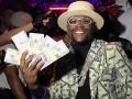 Мейвезер посорил деньгами в стрип-клубе
