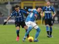 Интер - Наполи 0:1 Видео гола и обзор полуфинала Кубка Италии