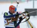 Украинский биатлонист временно отстранен от соревнований из-за допинга