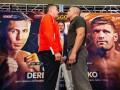 Деревянченко - о бое с Головкиным: Я понимаю, с кем мне предстоит боксировать