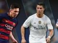 UEFA назвал тройку претендентов на звание лучшего игрока Европы