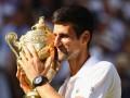Рейтинг ATP: Джокович вернулся в топ-10 благодаря победе на Уимблдоне