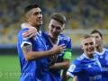 Сидорчук получил капитанскую повязку в Динамо