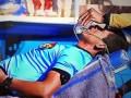 Арбитр из Боливии умер после остановки сердца во время матча