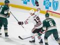 НХЛ: Чикаго победил в овертайме Миннесоту