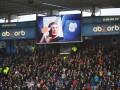 Лига 1 оштрафовала Нант из-за фанатов, которые зажгли файеры в честь Салы