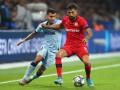 Байер - Атлетико 2:1 видео голов и обзор матча ЛЧ
