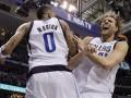 Dallas Mavericks стали первыми финалистами NBA